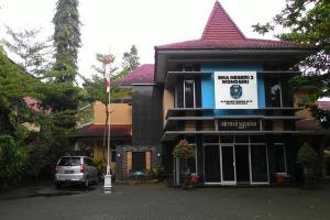 Sebanyak 7.896 Kursi SMA/SMK Negeri Jateng Kosong