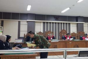 Dody Kristyanto Divonis Bersalah Rasuah Kasda Semarang