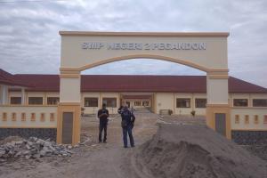 Siswa SMPN 2 Pegandon Segera Huni Gedung Anyar