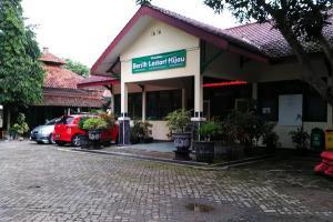 DLH Semarang Rekomendasikan IPAL Mangkok Mas Dicabut