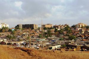 Kota Yogyakarta Belum Bebas Wilayah Kumuh