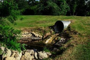 Bupati Semarang Bakal Hukum Pabrik Pencemar Sungai