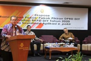 PDIP DIY Cari Pengganti Hasto Wardoyo