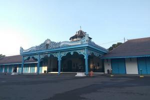 Keraton Surakarta Tak Kunjung Setor Bebadan