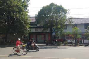 Dipindah, 30 Warga Binaaan Rutan Surakarta