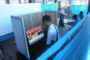 Brebes Berlakukan 'E-Voting' saat Pilkades