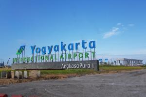 Aktivitas YIA Berpengaruh Buruk terhadap Kualitas Udara