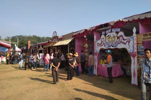 Akhir Pekan, Pemprov Jateng Gelar Festival Desa Wisata