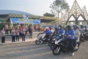 Tour De Merapi 2019, Sleman Pamerkan Embung