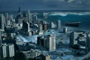 Jokowi Akui Selatan Jawa Berpotensi Gempa dan Tsunami