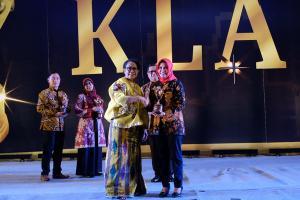 Kota Magelang Raih Penghargaan KLA 2019