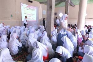 Pemprov Jateng Siapkan Dana Beasiswa Rp10 Miliar