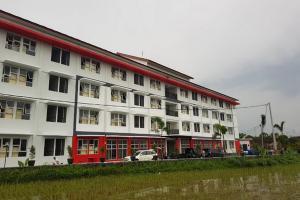 DPRD Kota Magelang Kaji Penambahan Rusunawa