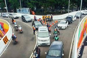 Pangkal Berlarut-larutnya Kasus Tabrak Lari 'Flyover' Manahan