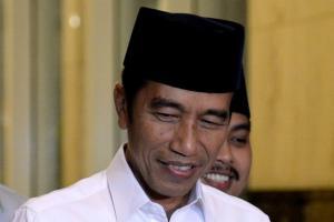 Pilkada, Jokowi Beri Gibran Lampu Hijau