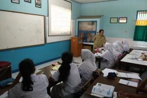 Kurikulum Antikorupsi Bakal Diadopsi 367 SMA di Jateng