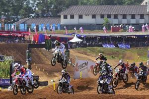 IMI Laporkan MXGP Semarang 2018 ke KPK