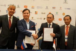 Rusia Bakal Impor Kapsul Jamu dari Jateng
