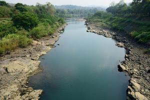 Sumber Daya Air DIY Terancam