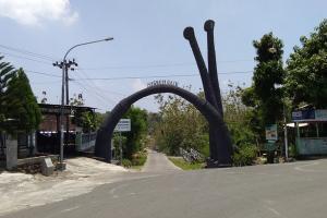 Cagar Budaya di Gondangrejo Karanganyar Bakal Dikembangkan