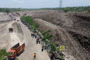 Bulan Depan, Peletakan Batu Pertama PLTSa Putri Cempo