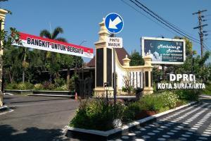 DPRD Surakarta Sahkan Perda KTR