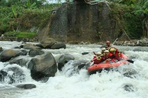 Sungai Serayu Akan Dikembangkan Jadi Objek Wisata