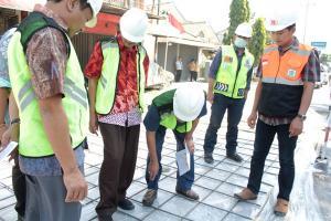 Dewan Keluhkan Proyek Perbaikan Jalan Semarang-Godong