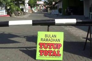 Kota Semarang Tunda Penutupan Dua Lokalisasi