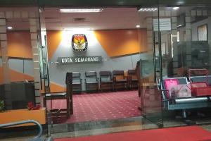 KPU Butuh Rp71,5 Miliar untuk Pilwali Semarang