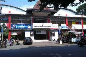 Pada 2020, Seluruh Pasar di Semarang Pakai Retribusi-el