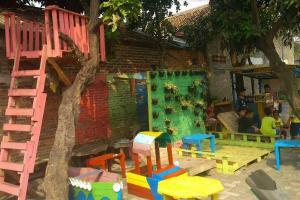 Pemkot Magelang Gagas Program Kampung Tematik