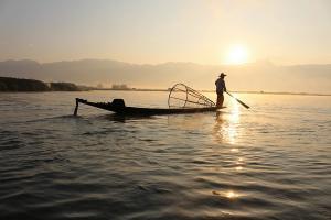 Tak Merata, Bantuan Pemprov Jateng kepada Nelayan