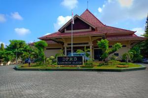 19 Anggota DPRD Klaten Masih Utang kepada Daerah