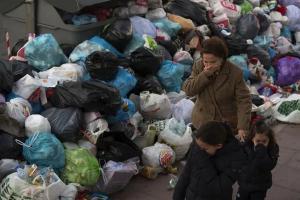 Tak Semua Sampah Kota Pekalongan Tertangani