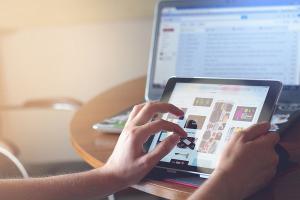 Takada Jaringan Internet di 25 Persen Wilayah Sleman