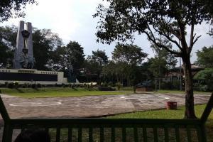 Monumen Palagan Ambarawa Jadi Tempat Mesum