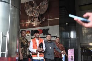 KPK Perpanjang Masa Penahanan Muhammad Tamzil