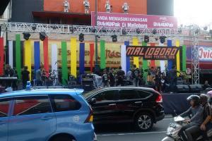 Malioboro Night Festival Kembali Digelar