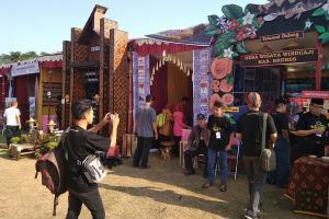 Kembangkan Desa Wisata, Jateng Akan Libatkan Mahasiswa