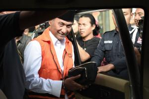 Tamzil Bakal Dapat Bantuan Hukum dari Parpol Pengusung