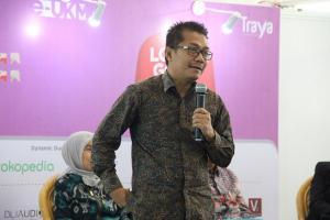 Dirjen PDT Dorong 'Marketplace' Ekspor Produk Desa