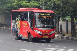 Direvisi, Rute Trans Jateng Koridor III