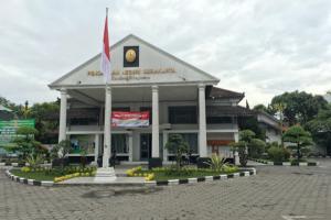 PN Surakarta Tolak Gugatan Tabrak Lari 'Flyover' Manahan