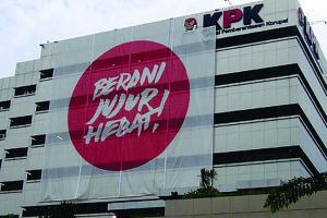 KPK Gelar OTT di Kota Yogyakarta