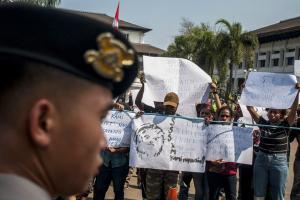Gubernur Jateng Jamin Keamanan Orang Papua