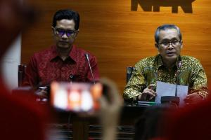 Dua Jaksa Jadi Tersangka Suap Proyek Kota Yogyakarta