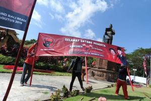 Pilkada Bantul, PDIP Berpeluang Usung Nonkader