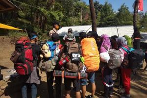 Diperketat, Pengawasan Pendakian Gunung Sindoro-Sumbing