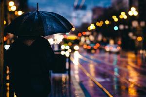 Hujan Lokal Turun di Beberapa Wilayah Jateng